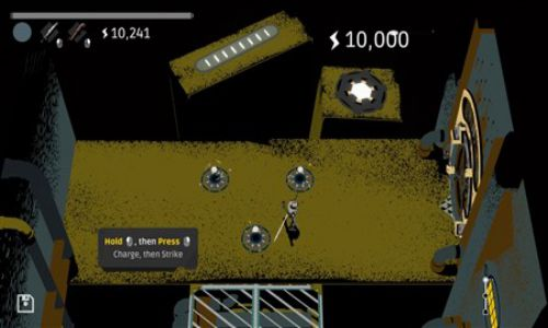 Creature in the Well HOODLUM Game Setup Download