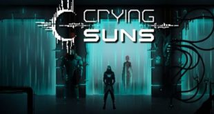 Download Crying Suns DARKSiDERS Free For PC