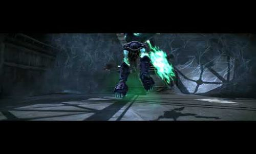 Crying Suns DARKSiDERS Game Download For PC