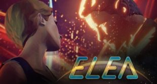 Download ELEA HOODLUM Free For PC