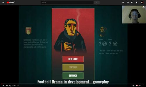 Download Football Drama PC Game Full Version Free
