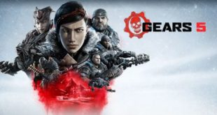Download Gears 5 Free For PC