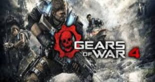 Download Gears Of War 4 Codex Free For PC