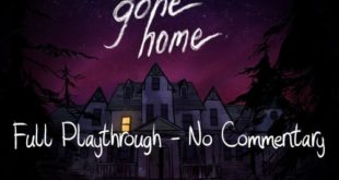 Download Gone Home DEFA Free For PC