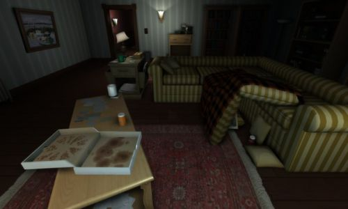 Download Gone Home DEFA PC Game Full Version Free