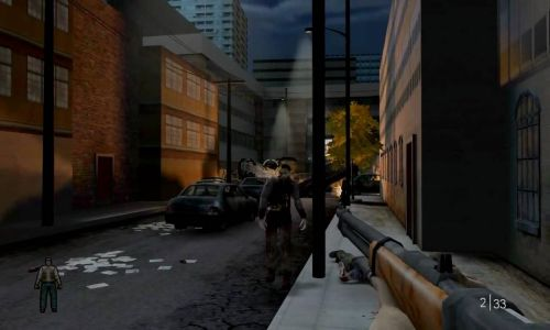 Download LAND OF THE DEAD ROAD TO FIDDLERS GREEN PC Game Full Version Free