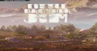 Download Little Brother Jim HOODLUM Free For PC