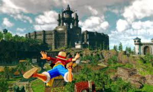 Download One Piece World Seeker Where Justice Lies CODEX Highly Compressed