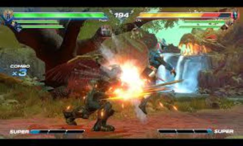 Download Power Rangers Battle for the Grid HOODLUM Highly Compressed