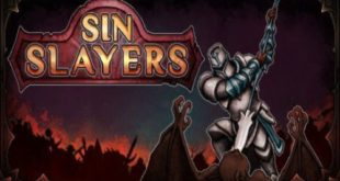 Download Sin Slayers DARKSiDERS Free For PC