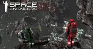Download Space Engineers Economy CODEX Free For PC
