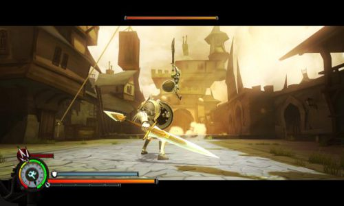 Download Strength of the Sword ULTIMATE HOODLUM PC Game Full Version Free