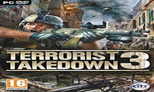 Download Terrorist Takedown 3 Free For PC