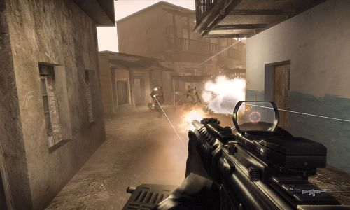 Download Terrorist Takedown 3 Highly Compressed