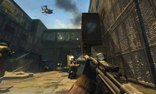 Download Terrorist Takedown 3 PC Game Full Version Free