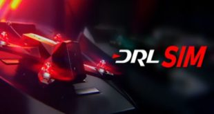 Download The Drone Racing League Simulator Free For PC