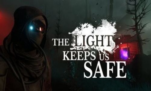 The Light Keeps Us Safe PLAZA Free For PC