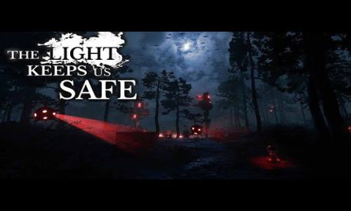 Download The Light Keeps Us Safe PLAZA PC Game Full Version Free