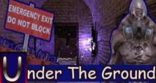 Download Under The Ground PLAZA Free For PC