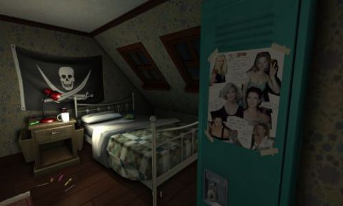 Gone Home DEFA Game Download For PC