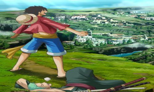 One Piece World Seeker Where Justice Lies CODEX Game Download For PC
