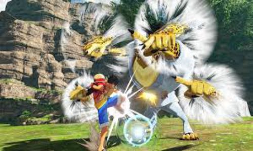 One Piece World Seeker Where Justice Lies CODEX Game Setup Download