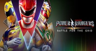 Download Power Rangers Battle for the Grid HOODLUM Free For PC