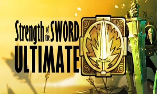 Strength of the Sword ULTIMATE HOODLUM Game Setup Download