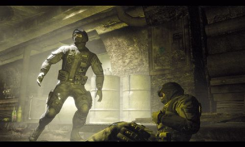 Terrorist Takedown 3 Game Download For PC