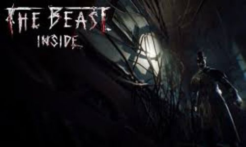 Download The Beast Inside CODEX Free For PC