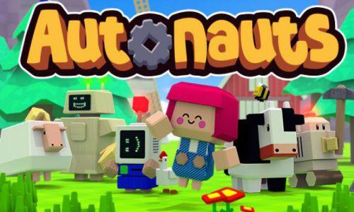 Download Autonauts DARKZER0 Free For PC