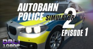 Download Autobahn Police Simulator 2 v1.0.26 CODEX Free For PC