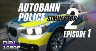 Download Autobahn Police Simulator 2 v1.0.26 CODEX Free For PC