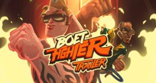 Download Boet Fighter DARKSiDERS Free For PC