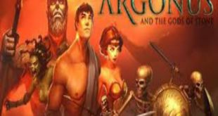 Download Argonus and the Gods of Stone HOODLUM PC Game Full Version Free