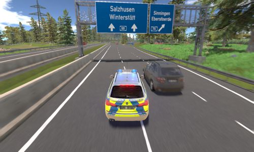 Download Autobahn Police Simulator 2 v1.0.26 CODEX PC Game Full Version Free