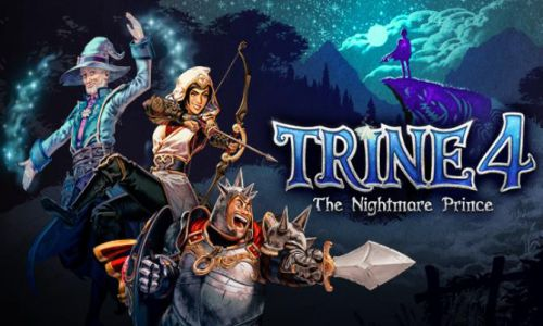 Download Trine 4 The Nightmare Prince HOODLUM Free For PC
