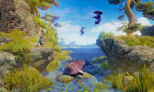 Download Trine 4 The Nightmare Prince HOODLUM PC Game Full Version Free