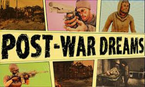 Download Post War Dreams CODEX Free For PC