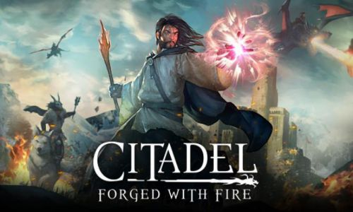 Download Citadel Forged With Fire PLAZA Free For PC