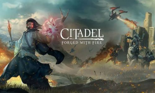 Download Citadel Forged With Fire PLAZA PC Game Full Version Free