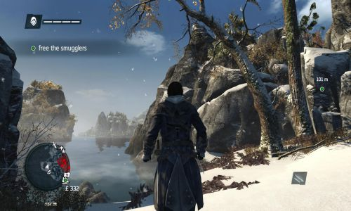 Download Rogue CODEX Highly Compressed
