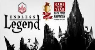 Endless Legend v1.8.2 PLAZA