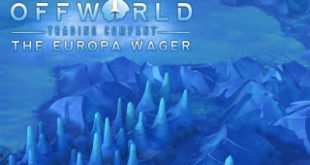 Offworld Trading Company The Europa Wager CODEX