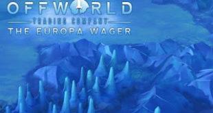 Offworld Trading Company The Europa Wager CODEX