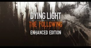 Dying Light Enhanced Edition PLAZA