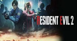 Resident Evil 2 v20191218 incl DLC CODEX