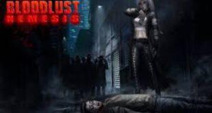 Bloodlust 2 Nemesis