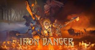 Download Iron Danger HOODLUM Free For PC