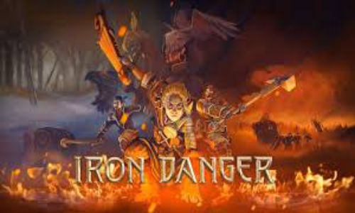 Download Iron Danger HOODLUM Free For PC